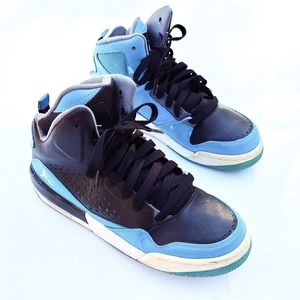 Nike JORDAN Flight SC-3 BG basketball sneakers
